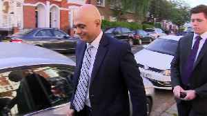 News video: Ministers questioned over future customs partnership with EU