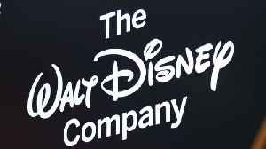 News video: Disney Shares Fall Ahead Of Earnings Report