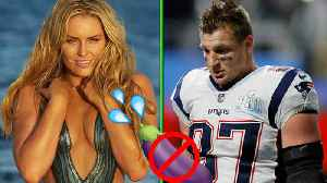 News video: Lindsey Vonn Says NEVER to Hooking Up with Gronk