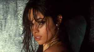 News video: Camila Cabello's New 'Never Be the Same' Music Video is Here, and It's All Kinds of SEXY