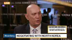 News video: Odierno Associates Says Geopolitical Tensions Have Decreased