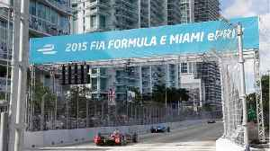News video: Formula 1 CEO Eyeing American Cities For Races