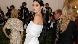 885798a5d8 Kendall Jenner Looks Ridiculously Hot in Swimsuit at Cannes Film ...