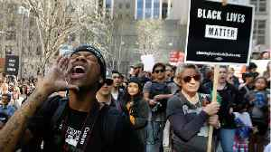 News video: Police Kill More People Of Color