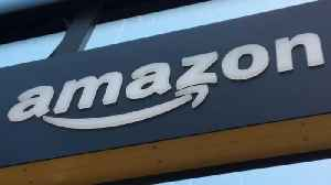 News video: Amazon To Meet With White House After Trump's Criticism