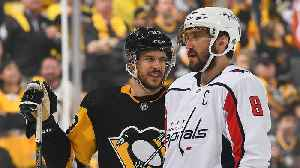 Ovechkin Finally Exorcises Crosby Demons [Video]