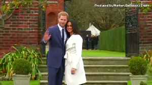 What Do Black Britons Think of Meghan Markle's Engagement? [Video]