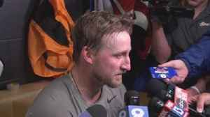 News video: Steven Stamkos on conference final: We're expecting our toughest series yet