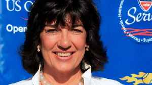 News video: Christiane Amanpour Will Lead New PBS Program