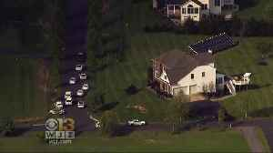 News video: 3 Victims Fatally Shot Inside Maryland Home Identified