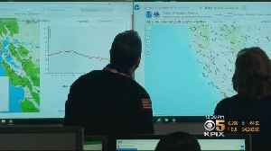 News video: PG&E Opens New Center To Help Monitor Wildfire Threats In California