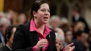 News video: NDP MPs react to sexual misconduct claim against Christine Moore