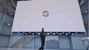 News video: Google Smart Displays To Ship This July