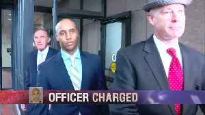 News video: Justine Damond Case Will Likely Head To Trial