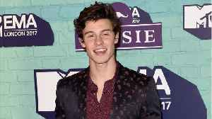 News video: Hailey Baldwin Tweeted Shawn Mendes About Dating