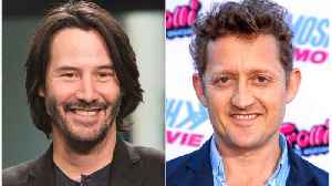 News video: Bill And Ted To 'Face The Music' In Second Sequel