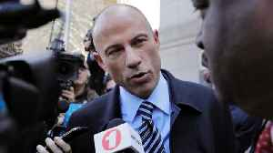 Stormy Daniels' Lawyer Says Russians Paid Trump's Attorney