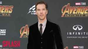 News video: Benedict Cumberbatch would happily be objectified on screen