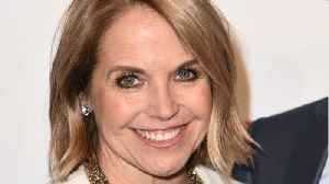 News video: Katie Couric Is 'Really Sick' of Matt Lauer Questions