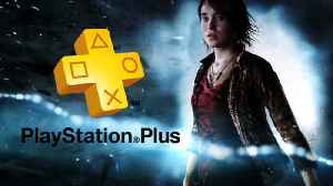Free PS Plus PS4 Games For May - Announcement Trailer