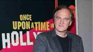 News video: What Do We Know About Quentin Tarantino's New Movie?