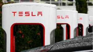 News video: Investment Group Wants to Shake Up Tesla Board