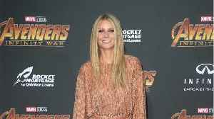 News video: Gwyneth Paltrow May Have Revealed Major 'Avengers' Spoiler