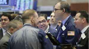 News video: Wall Street Opens Higher Backed by Energy
