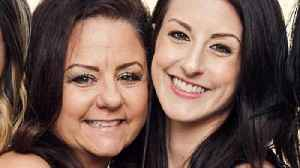 News video: Woman Meets Birth Mother for First Time in 30 Years