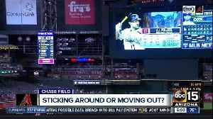 News video: Vote expected Wednesday to allow Diamondbacks to move from Phoenix