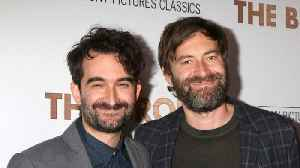 News video: Jay And Mark Duplass Turned Down Chance To Direct Marvel Movie?