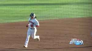 News video: Wildcats use nine-run 8th inning in 20-6 win over GCU