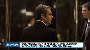 News video: Russian Oligarch Tied to Trump Lawyer