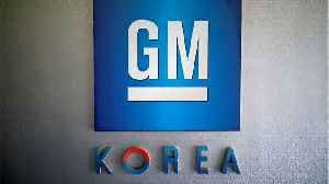 News video: South Korea And GM Work Out Deal