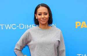 News video: Mel B hints that Spice Girls tour is coming