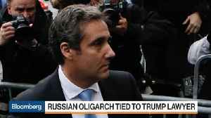 News video: AT&T Made Payments to Former Trump Lawyer Cohen