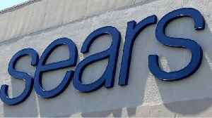 News video: Sears Shares Soar After Amazon Parntership