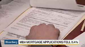 News video: How U.S. Mortgage Market Is Weathering Rising Rates