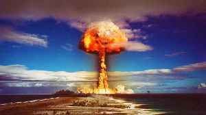 News video: Cold War Nuclear Fallout Is Still Affecting the Pacific, What Does That Mean for Us?
