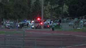 News video: Man Dies After Being Shot Outside Seattle Area Stadium; No Suspect Found