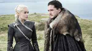News video: 'Game of Thrones' Final Season Deaths as Predicted by Algorithm