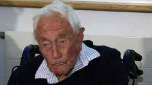 News video: Australian scientist, 104, plans to kill himself with 'Swiss option'