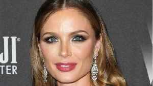 News video: Georgina Chapman Gives First Interview Since Weinstein Scandal