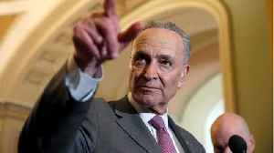 News video: Chuck Schumer Sarcastically Tweets
