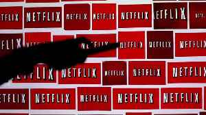 News video: This Netflix Scam Will Steal Your Credit Card Info