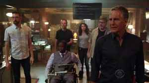 NCIS: New Orleans - Checkmate, Part I and Checkmate, Part II (Preview) [Video]