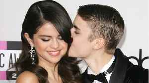 News video: Fans Think Selena Gomez's New Song Is About Justin Bieber