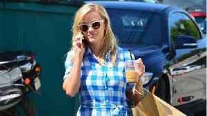 News video: Reese Witherspoon's Clothing Line—Perfect For Summer