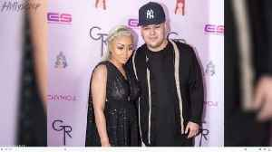News video: Cardi B FLIRTING with Rob Kardashian After Weight Loss; What Would Blac Chyna Think?