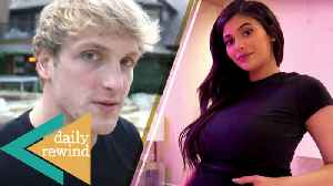 News video: Logan Paul's Polarizing Return to YouTube, Kylie Jenner FINALLY Gives Birth -DR